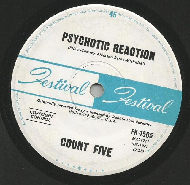 RARE Singles/45s pressed in 1960s | Rare and interesting